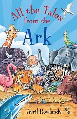 Picture of All the Tales from the Ark