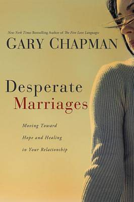 Desperate Marriages [ePub Ebook]