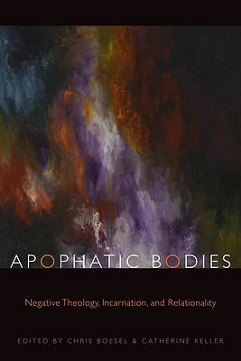 Picture of Apophatic Bodies