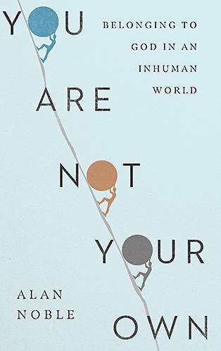 Picture of You Are Not Your Own