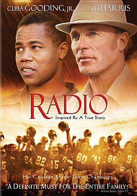 Picture of Radio DVD