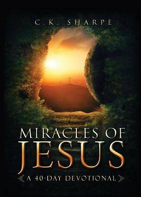 Picture of Miracles of Jesus