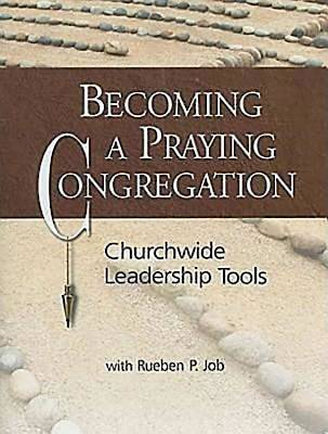 Picture of Becoming a Praying Congregation With DVD