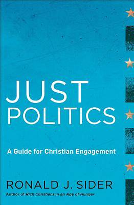 Just Politics [ePub Ebook]