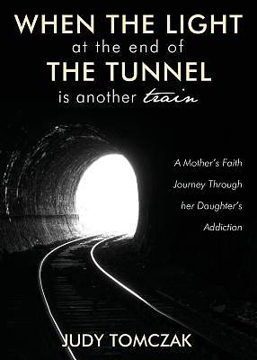 Picture of When the Light at the End of the Tunnel Is Another Train