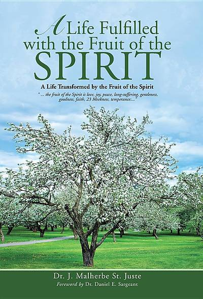 Picture of A Life Fulfilled with the Fruit of the Spirit