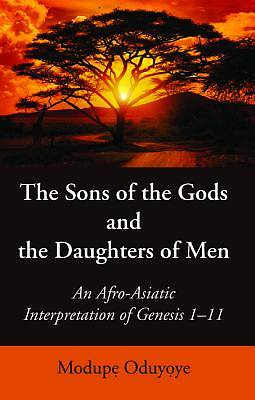 Picture of The Sons of the Gods and the Daughters of Men