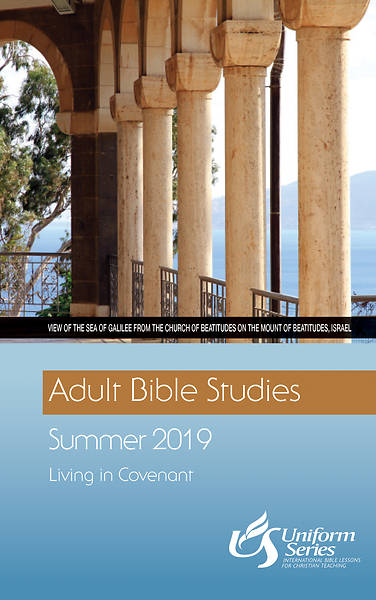 Picture of Adult Bible Studies Summer 2019 Student - eBook [ePub]
