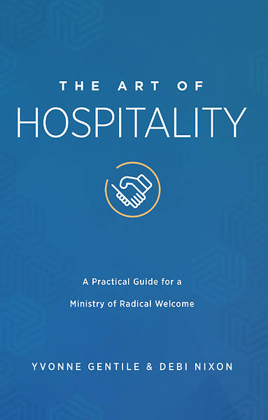 Picture of The Art of Hospitality