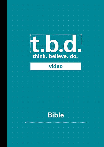 Picture of TBD: Bible DVD