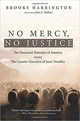 Picture of No Mercy, No Justice