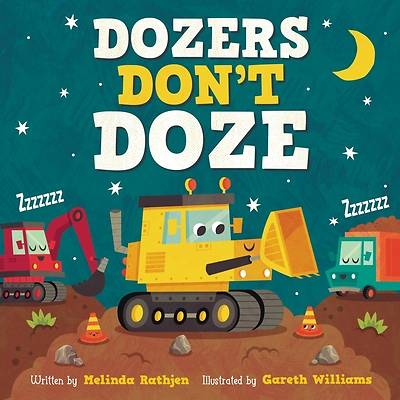Picture of Dozers Don't Doze
