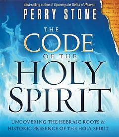Picture of The Code of the Holy Spirit