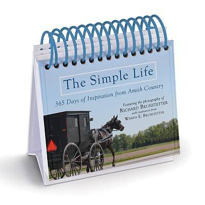 The Simple Life Perpetual Calendar