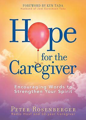 Picture of Hope for the Caregiver