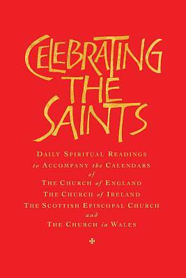 Picture of Celebrating the Saints (Paperback)