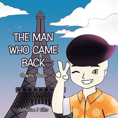 Picture of The Man Who Came Back