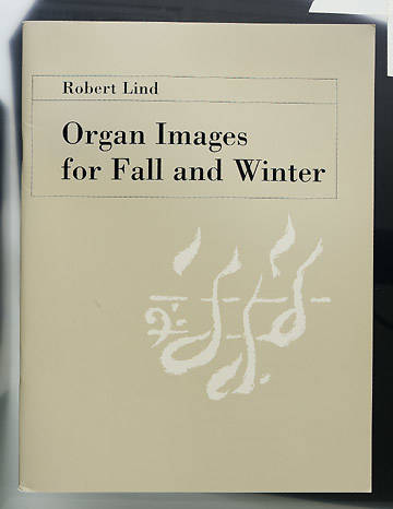 Organ Images for Fall and Winter