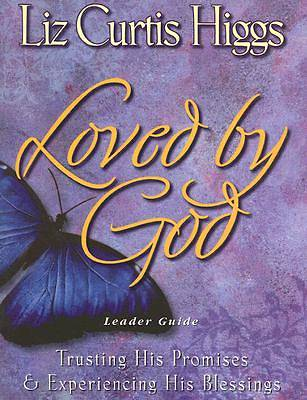 Picture of Loved by God - Leader Guide