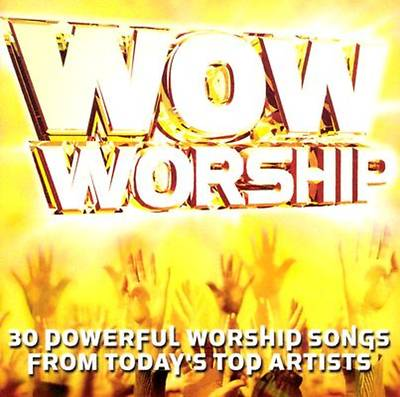 Wow Worship (Yellow) CD