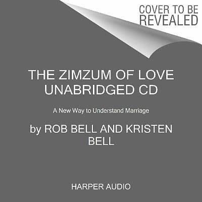 The Zimzum of Love CD