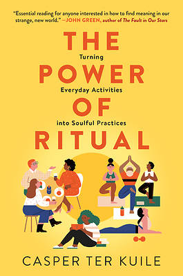 Picture of The Power of Ritual