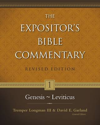 The Expositors Bible Commentary - Genesis-Leviticus