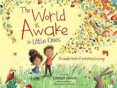 Picture of The World Is Awake for Little Ones