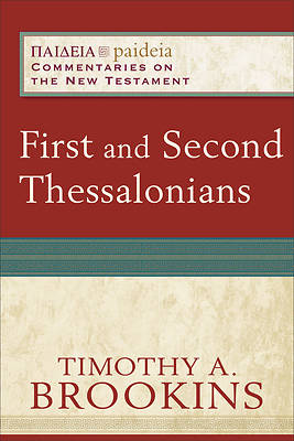 Picture of First and Second Thessalonians