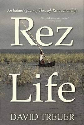 Picture of Rez Life
