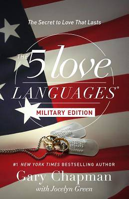Picture of The 5 Love Languages Military Edition