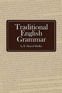 Picture of Traditional English Grammar