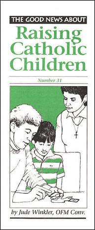 Picture of Raising Catholic Children