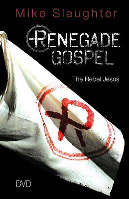 Picture of Renegade Gospel DVD