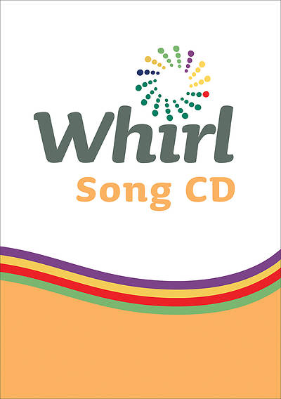 Whirl Lectionary Song CD