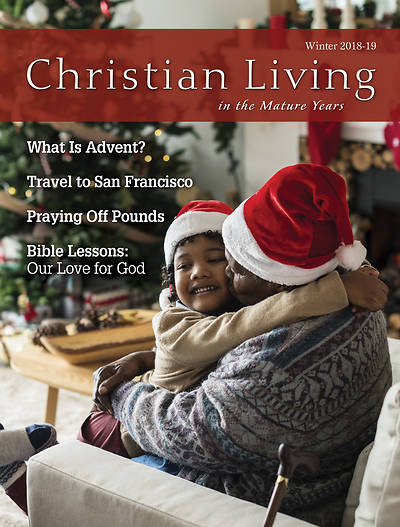 Christian Living in the Mature Years Winter 2018-2019