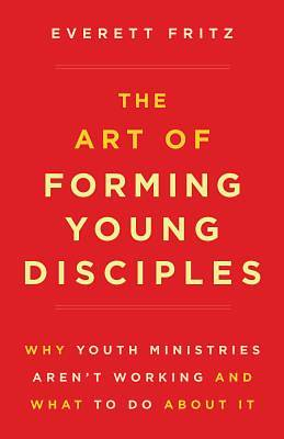 Youth Ministry Problem - Solved!