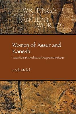 Picture of Women of Assur and Kanesh