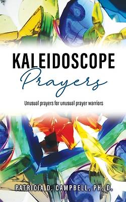 Picture of Kaleidoscope Prayers