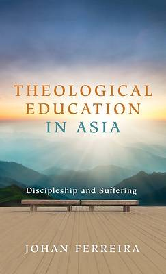 Picture of Theological Education in Asia