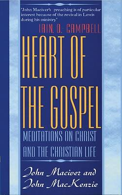 Picture of Heart of the Gospel