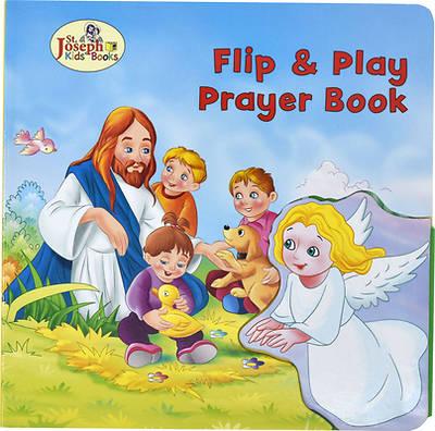 Picture of St. Joseph Flip & Play Prayers