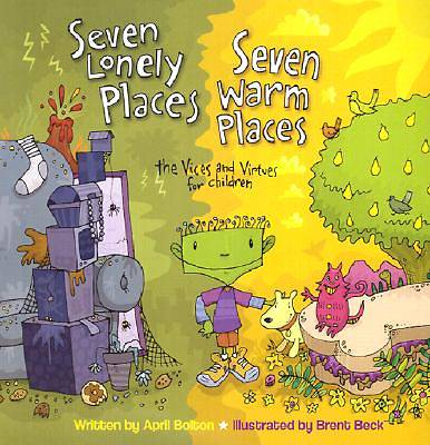 Seven Lonely Places, Seven Warm Places