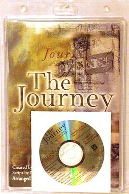 The Journey CD Preview Pack
