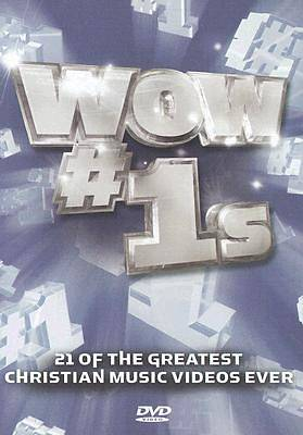 Wow #1s; 21 of the Greatest Christian Music Videos Ever DVD