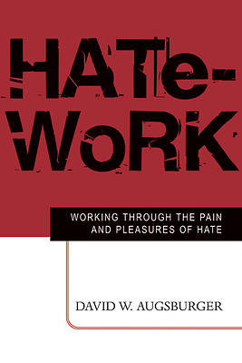Picture of Hate-Work
