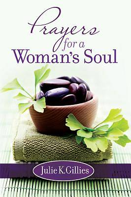 Prayers for a Womans Soul [ePub Ebook]