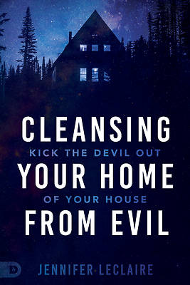 Picture of Cleansing Your Home from Evil