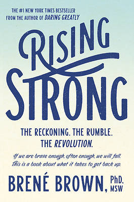 Picture of Rising Strong