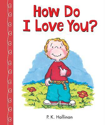 Picture of How Do I Love You?